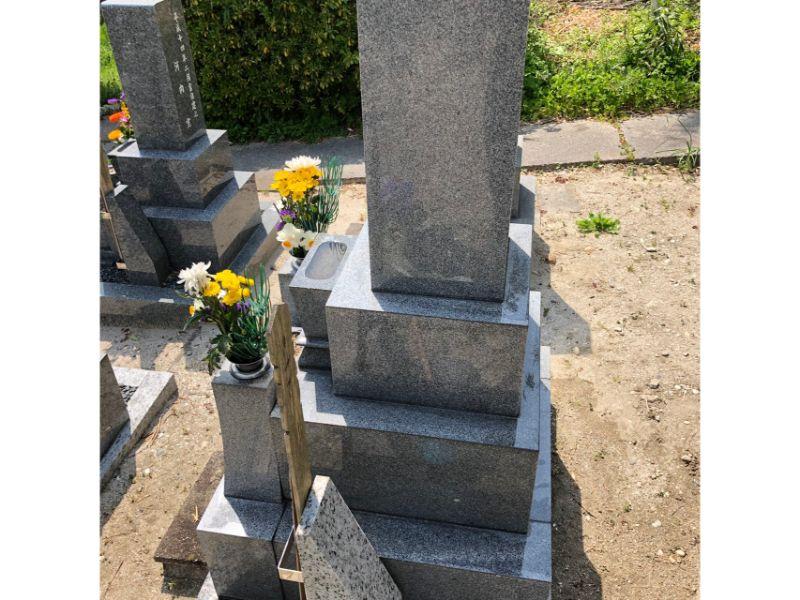 墓石クリーニング,お墓参り代行