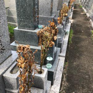 ご縁道,お墓参り代行,墓石クリーニング