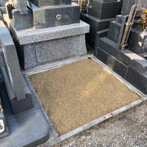 愛知県安城市,墓じまい