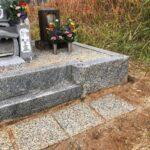 名古屋,墓石クリーニング,ご縁道