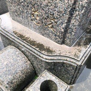 三重県,お墓参り代行,墓石クリーニング,ご縁道